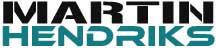 logo-Martin Hendriks-Zanger en entertainer-Zanger Arnhem-Zanger-Artiest